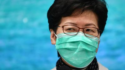 Lam on Virus, Travel Restrictions: We Should Start With the Source