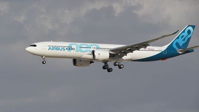 Airbus Reaches Deal to Settle Multiple Bribery Probes