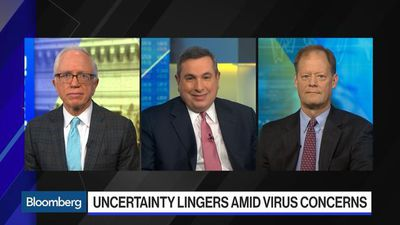 Uncertainty Lingers Amid Virus Concerns