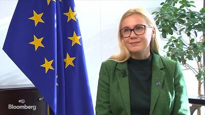 EU's Energy Commissioner Comments on EU's Plans to Reach Ambitious Targets