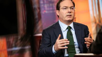 Where KKR's McVey Is Finding Opportunities in Markets