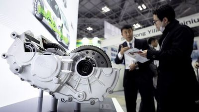 Why BorgWarner Is Buying Delphi for $1.5 Billion