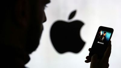 Apple Shares Will Grind Higher for Next Few Quarters, CFRA's Zino Says