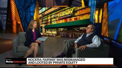 Fairway Was Mismanaged and Looted by Private Equity: Joe Nocera