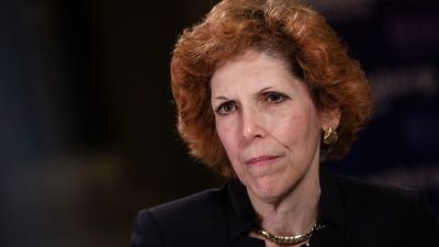 Fed's Mester Says Economic Fundamentals Are Good, Virus Is a New Risk