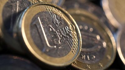 Euro Will Remain Grounded for Time Being: Credit Agricole's Marinov
