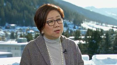 HKEX's Laura Cha Does Not See Added Pressure Being First Woman Chairman