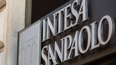 Intesa Sanpaolo Spurs Bank M&A