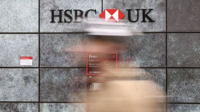 HSBC Overhaul 'Makes Sense,' Stock Remains a Sell: Citi's Ghose