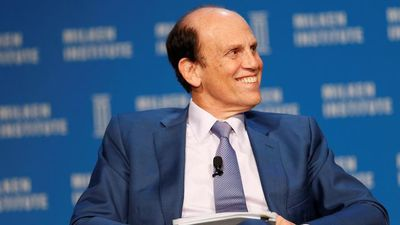 Trump Grants Full Pardon to Michael Milken