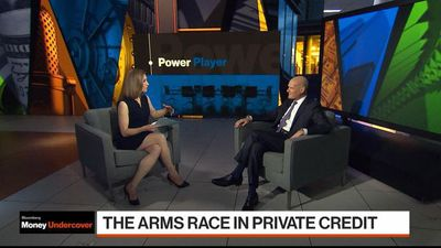 Private Credit Has Nothing to Do with Systemic Risk: Churchill's Schwimmer