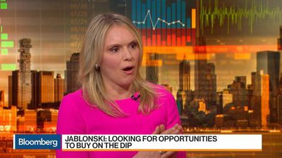 Now Is a Good Time to Look at Emerging Markets: Direxion's Jablonski