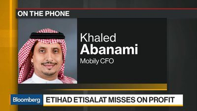 Etihad Etisalat CFO Discusses Results, Investments, Strategy