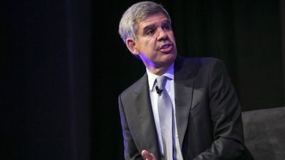 Faith in Central Banks Is Supporting Markets Amid Virus Threat, El-Erian Says