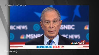 Bloomberg Says Stop-and-Frisk 'Got Out of Control'