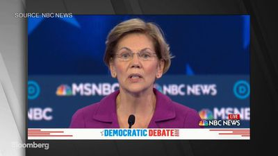 Warren Pledges to Fight for American Families