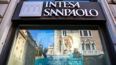 Intesa CEO Sees 'Zero Probability' of Increasing UBI Offer Price