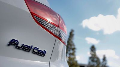 EV Technology: Fuel Cells and the Future of Transportation