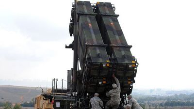 Turkey Asks U.S. to Deploy Patriot Missiles to Deter Russia in Idlib