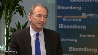 Morgan Stanley's Leadership Future Is 'Not Me,' Says CEO Gorman