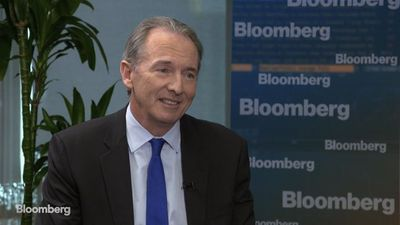 "Morgan Stanley's Gorman Says E*Trade ""No-Brainer"""