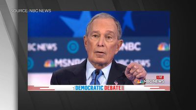 Bloomberg Says 'We Should Raise Taxes on the Rich'