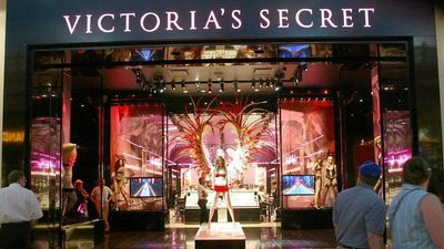Victoria's Secret Goes Private in $1.1 Billion Sycamore Deal