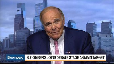 Democratic Debate Was Disappointing, Says Former DNC Chairman