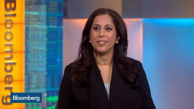 Allianz's Mona Mahajanl on Coronavirus Impact on The Markets
