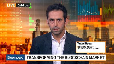 Digital Asset Plans to Expand Into New Industries, CEO Says