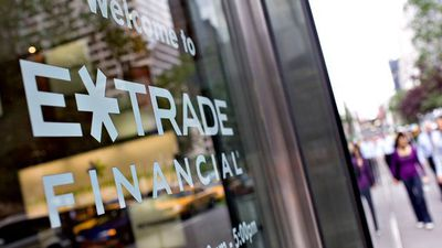 What the Morgan Stanley-E*Trade Deal Means for ETFs