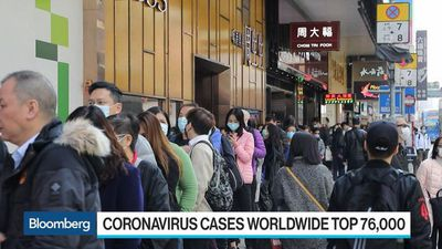 Virus Epidemic Enters New Phase as Cases Outside China Multiply