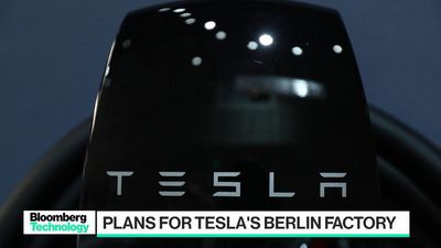 Tesla Gets OK to Clear German Forest