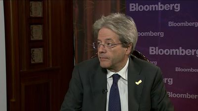 Paolo Gentiloni on Coronavirus, Climate Change, EU Budget, Carbon Border Tax
