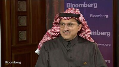 Saudi Arabia's Central Bank Governor on Raising Capital Levels for Insurers