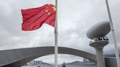 China Pledges Fiscal, Monetary Stimulus