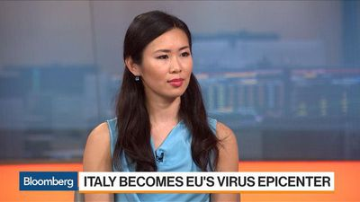 Equity Markets Are Complacent About Virus: Cazenove