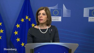 Virus Needs a Coherent, Coordinated Response: EU Health Commissioner