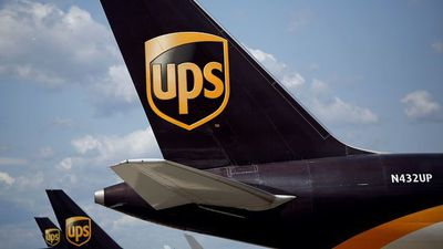 UPS CEO Says Planes Less Full Out of China Due to Coronavirus
