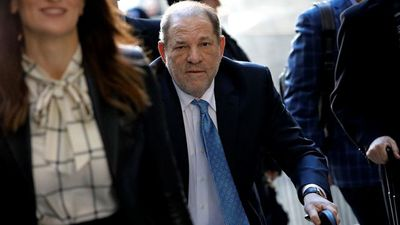 Harvey Weinstein Is Convicted of Rape in Case That Launched #MeToo
