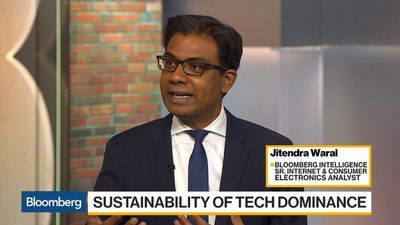 Sustainability of Tech Dominance