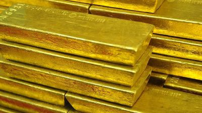Gold Will Climb to $1,750, Hedge Fund Telemetry's Thornton Predicts