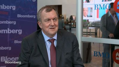 Barrick's Bristow Sees Copper as a Fantastic Asset