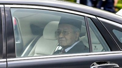Mahathir Resigns: What's Next for Malaysia?