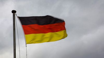 Germany GDP Stagnates in Fourth Quarter