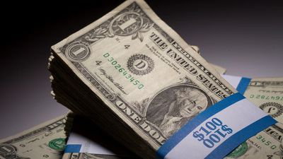 Dollar Strength to Last as Long as Coronavirus Fears: Rabobank's Foley
