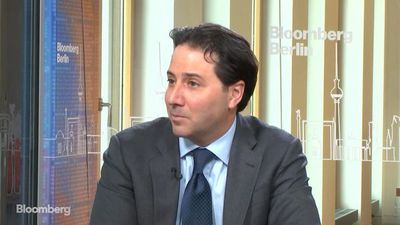 Ares Management CEO: Rates Environment Push Investors Into Private Markets