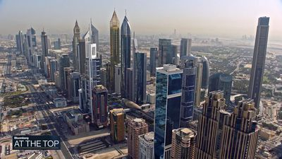 Dubai Is a 'Dynamic Place,' Says Saxo Bank CEO