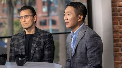 Why Intuit and Credit Karma Decided to Combine in $7.1 Billion Deal