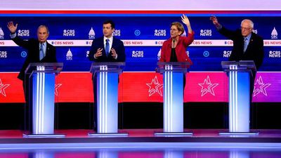 Sanders, Bloomberg Draw Fire: Democratic Debate Highlights